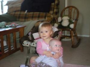 Ella & Breanna